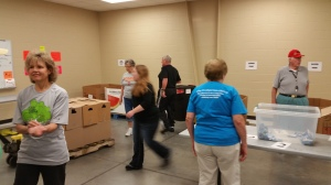 NEIA Food Bank