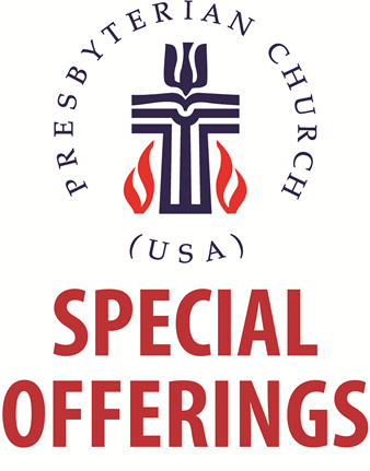 PCUSA Special Offerings
